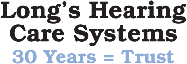 Long's Hearing Care Systems
